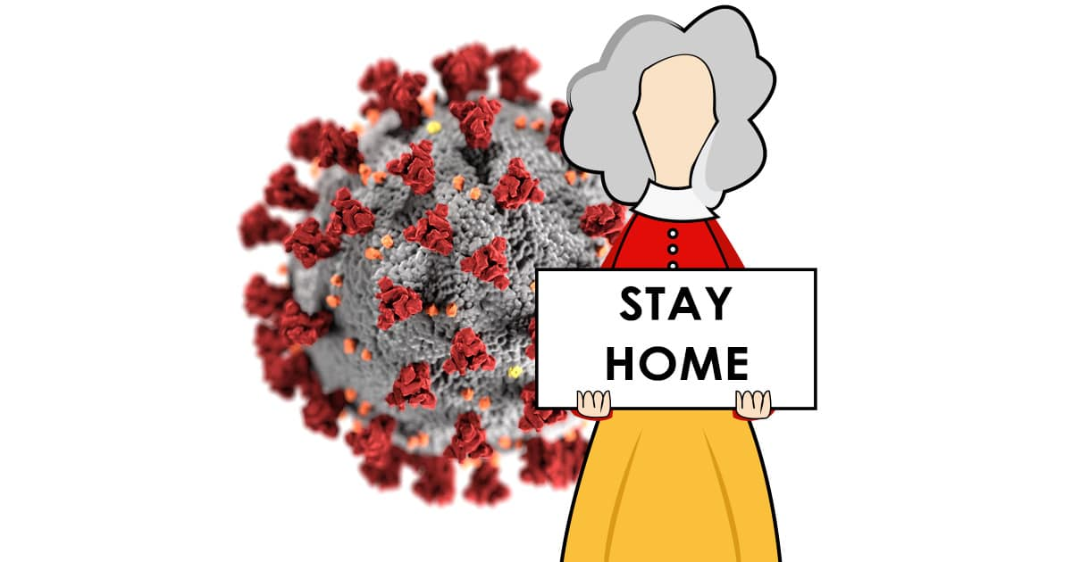 covid stay home-featured image