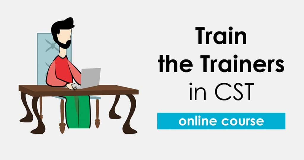 Train the Trainers in CST featured