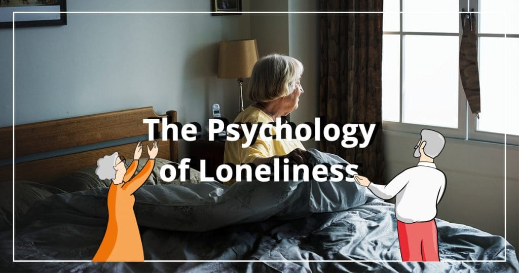 the-psychology-of-loneliness